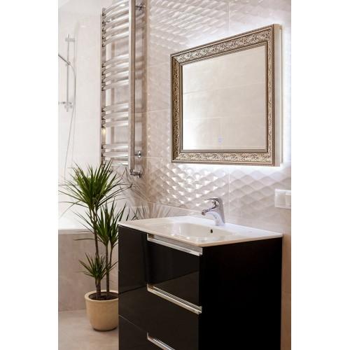 Зеркало в ванную с подсветкой Арианна